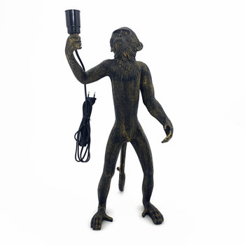 Abajur Macaco