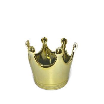 Coroa Dourada P