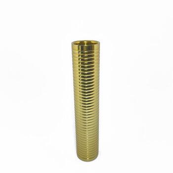 Castical Espiral Dourado G