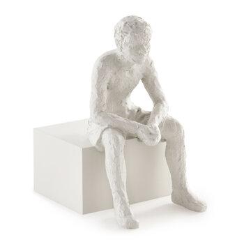 Escultura Ser Pensante