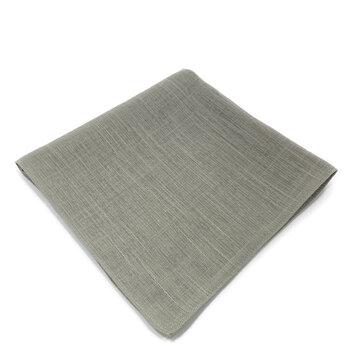 Guardanapo Linho Grey 6 Peças