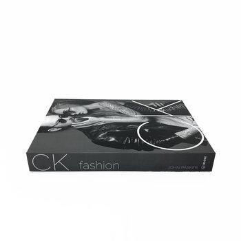 Livro Caixa Ck Faschion