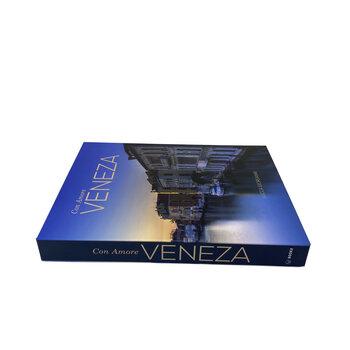 Livro Caixa Veneza