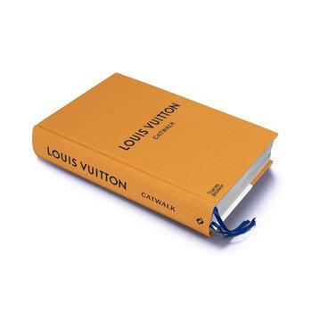 Livro Louis Vuitton - Catwalk - Rytter 1 Ed 2018