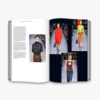 Livro Prada Catwalk - Frankel 1 Ed 2019