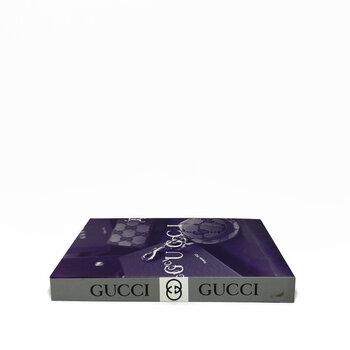 Livro Gucci Monograma