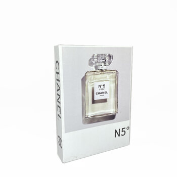 Livro N° 5 Chanel