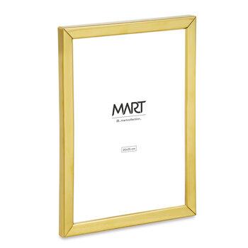 Porta Retrato Dourado  20x25