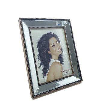 Porta Retrato Top Espelhado 15x20cm