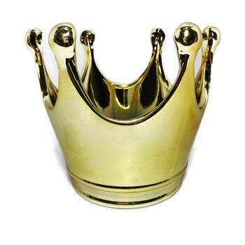Coroa Dourada G