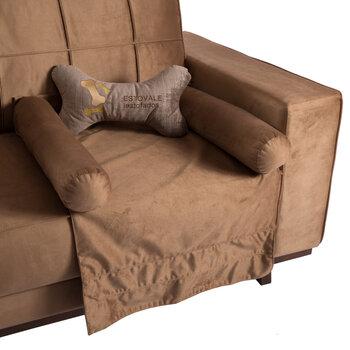 Almofada Pet Para Sofá