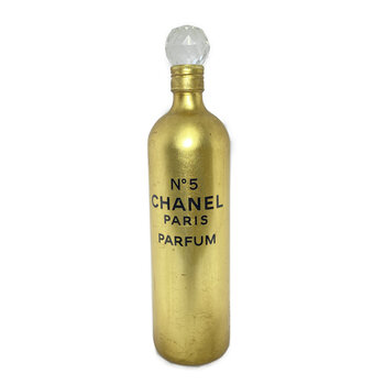 Garrafa Parfum Chanel